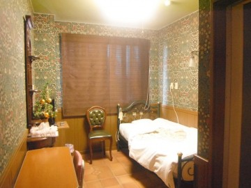 個室NO.25・26